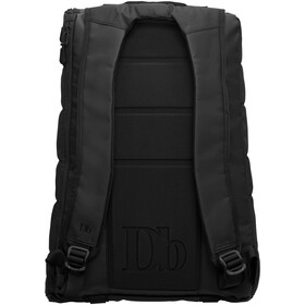 Douchebags The Base 15l Dagrugzak, black out